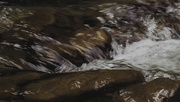 7th Mar 2019 - water and rocks