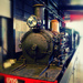 Locomotive, Steam 1709 by annied