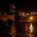 River Abbey Bridge.