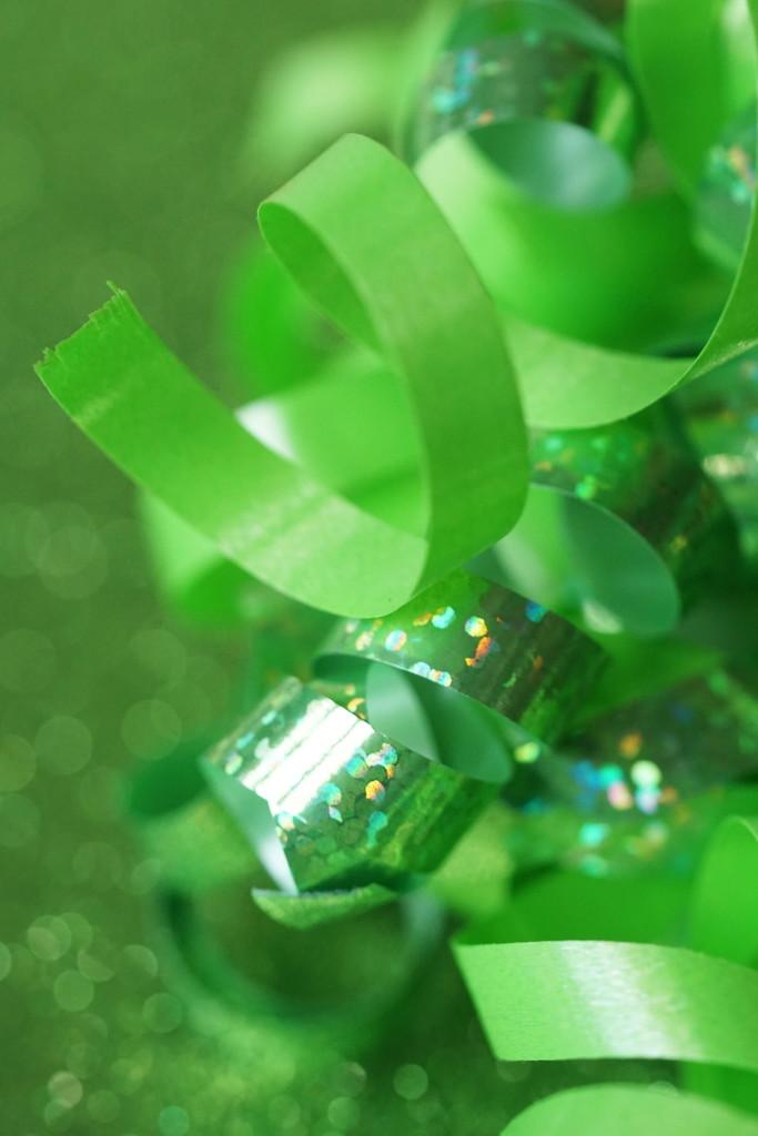 Green 3 by sunnygirl