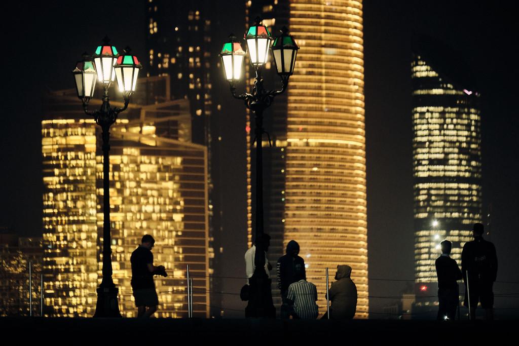 City view by stefanotrezzi