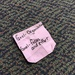 Found on the Library Floor