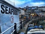 21st Mar 2019 - Seafood Hut