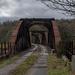 Bridge over Loch Ken
