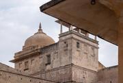 22nd Mar 2019 - Jaipur: Amber Fort: Ramparts