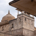 Jaipur: Amber Fort: Ramparts