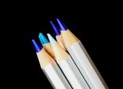 22nd Mar 2019 - Blue Pencils