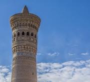 22nd Mar 2019 - 063 - Top of the Kalyan Minaret