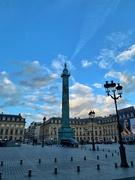 22nd Mar 2019 - Place Vendôme.