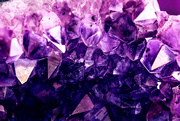 9th Mar 2019 - Amethyst