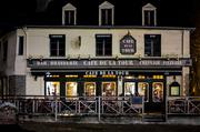 22nd Mar 2019 - Café de la Tour...