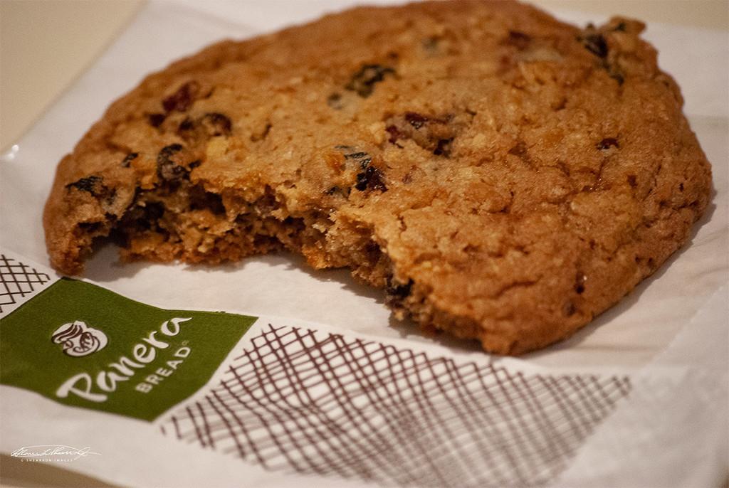 Cookie! by ggshearron