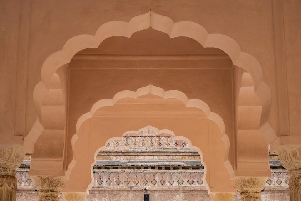 Arches  by golftragic