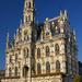 Our European Heritage (occasional series): 1 Town Hall of Oudenaarde, Belgium (Stadhuis van Oudenaarde, België) by ivan