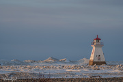 23rd Mar 2019 - Lake Huron Lighthouse