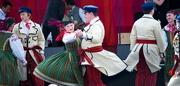 24th Mar 2019 - Polish Folk Dancing #1