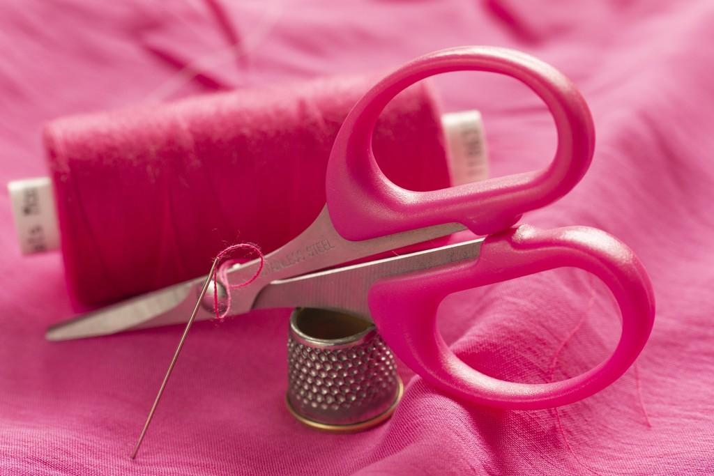 Just Pink! by bizziebeeme
