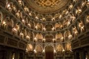 24th Mar 2019 - Teatro Bibiena