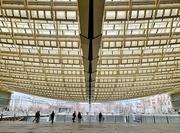 25th Mar 2019 - Forum des Halles.