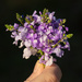 Tiny bouquet...