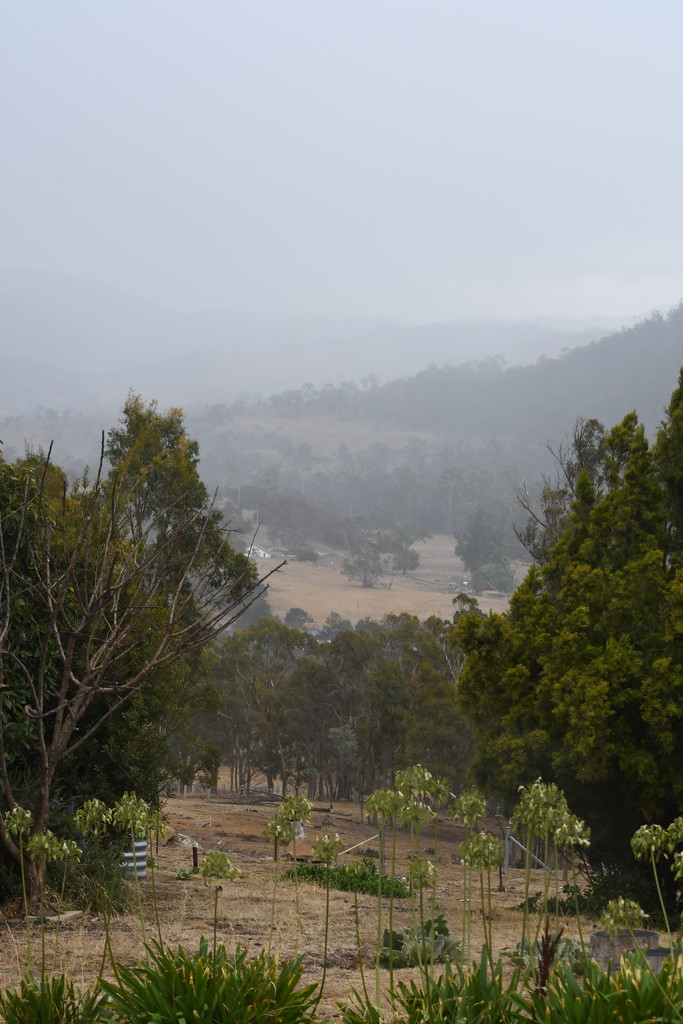 Rain in the Valley - 5.24pm by kgolab