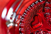 25th Mar 2019 - Red glass - day 25