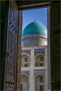 25th Mar 2019 - 066 - Doorway to the mosque