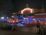 20th Mar 2019 - Dumbo Ride