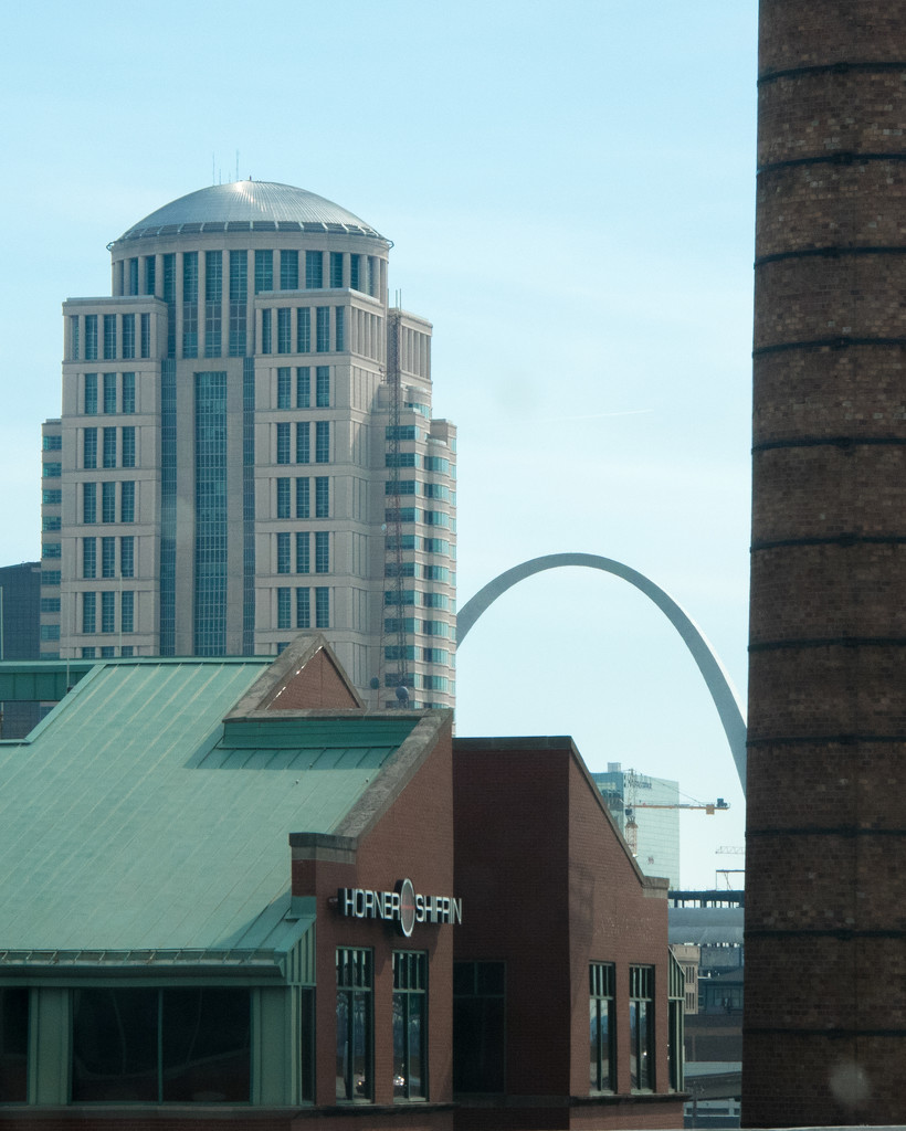 St Louis by christinemgrote