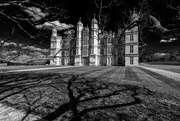 24th Mar 2019 - Burghley Black and White