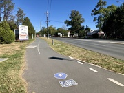 26th Mar 2019 - Streets of Canberra - Mouat Street