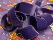 23rd Mar 2019 - Purple ribbon
