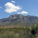Chihuahuan Desert and Chisos Mountains