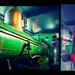 Locomotive, Steam E18