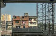 27th Mar 2019 - Kolkata: laundry