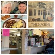 27th Mar 2019 - Breakfast at Joe's