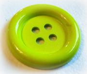 28th Mar 2019 - Green button
