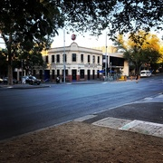 28th Mar 2019 - The Prince Alfred
