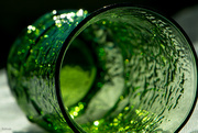 28th Mar 2019 - Green glass - day 28
