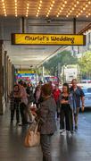 29th Mar 2019 - Muriel's Wedding