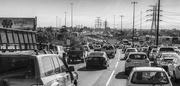 29th Mar 2019 - Westgate, outbound