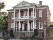 29th Mar 2019 - 18th century house, Charleston, SC