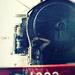 Locomotive, Steam 1033