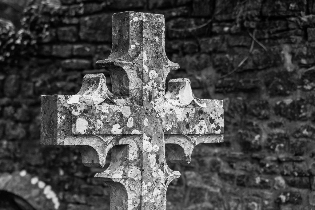 Gravestone, Osmington Churchyard by dorsethelen