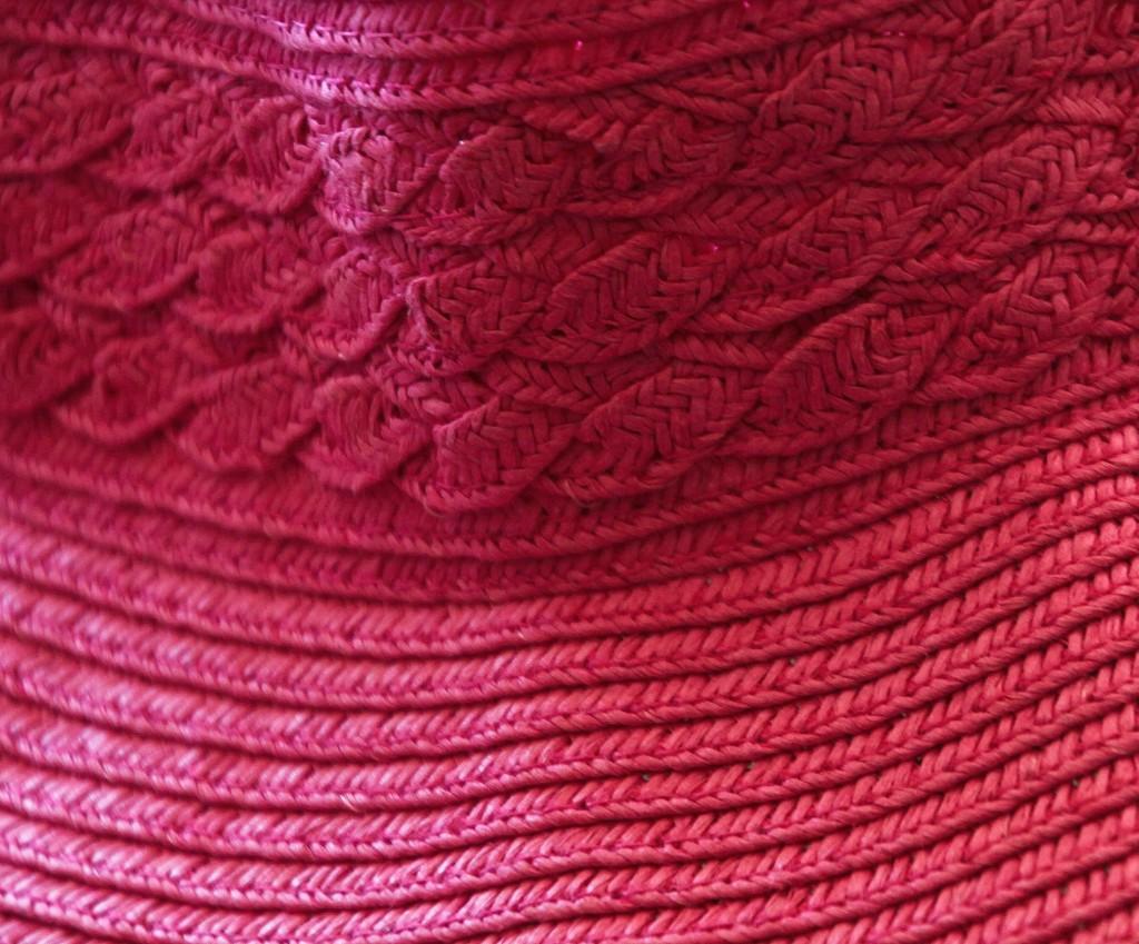 Pink patterns by kiwinanna