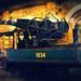 Locomotive, Steam Crane 1034
