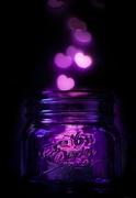 30th Mar 2019 - Purple glass - day 30