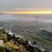 High Tide at Sunrise by joansmor