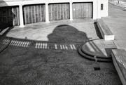 28th Mar 2019 - Shapes and shadows