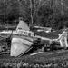 Crash Landed..